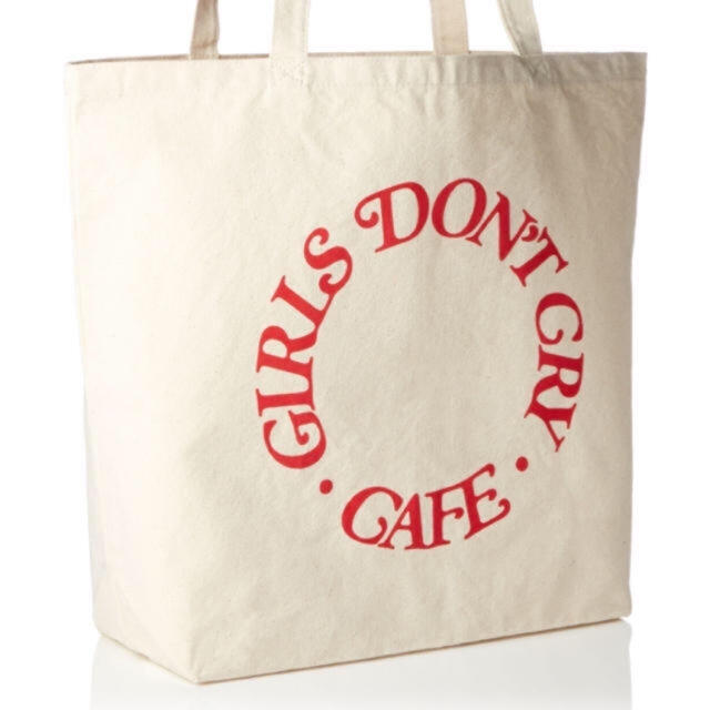 Supreme(シュプリーム)の【新品】Girls Don`t Cry Meets Amazon トートバッグ メンズのバッグ(トートバッグ)の商品写真