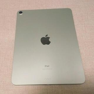 iPad - iPad Air4 64GB グリーン WiFiモデル