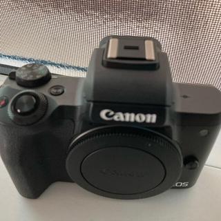 Canon - Canon EOS Kiss M