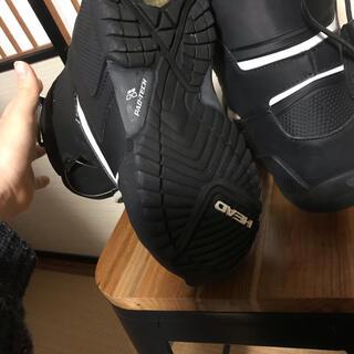 ヘッド(HEAD)のスノーボードブーツ 23.0cm(ブーツ)