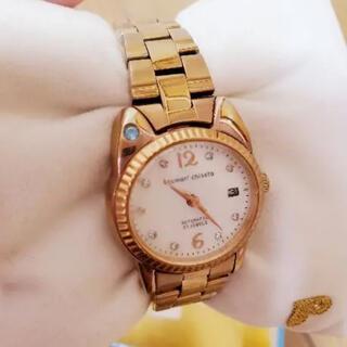 TSUMORI CHISATO - ツモリチサト 時計 猫 レディース