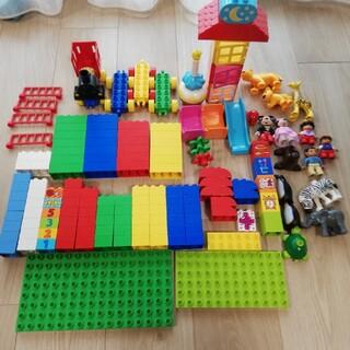 Lego - レゴデュプロ