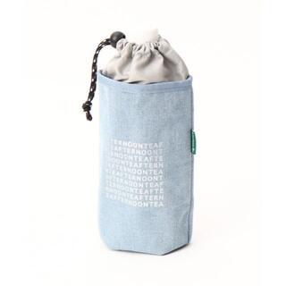 アフタヌーンティー(AfternoonTea)のアフタヌーンティー ロゴ柄ボトルホルダー(タンブラー)