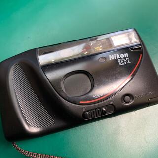 Nikon - Nikon RD2