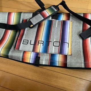 バートン(BURTON)のBURTONバートン スノーボードカバー(ボード)