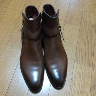 [ツリー]ガジアーノ&ガーリング dunhill別注 24-24.5cm 6