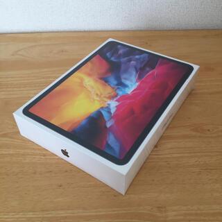 Apple - iPad Pro 11インチ (第2世代) Wi-Fi 128GB 新品未開封