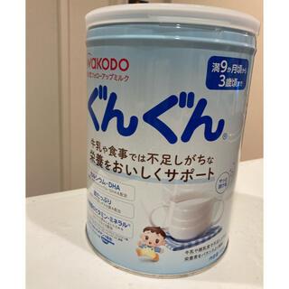 ワコウドウ(和光堂)の粉ミルク1600プラスアルファ   破格(その他)