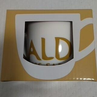 カルディ(KALDI)のカルディ KALDI バレンタイン マグカップ(グラス/カップ)