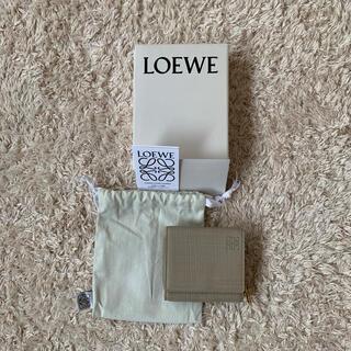 LOEWE - ロエベ折り財布