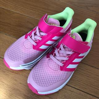 アディダス(adidas)のアディダスシューズ 20センチ(スニーカー)