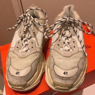 Balenciaga - バレンシアガ 靴 balenciaga