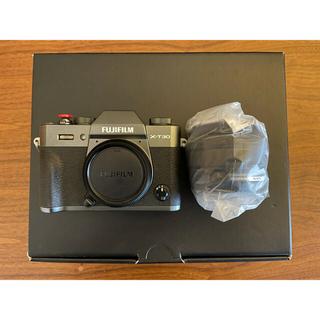 富士フイルム - FUJI FILM X−T30  XF15-45mm レンズキット おまけ付き