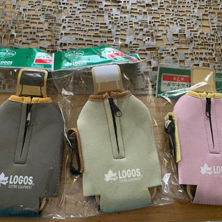 ロゴス(LOGOS)のLOGOS ボトルホルダー(ノベルティグッズ)