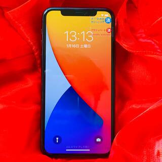 Apple - 【Aランク】simフリー化済みiPhone11Pro 256GB スペースグレー