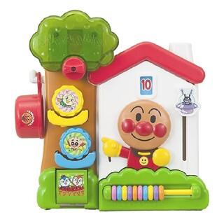 アンパンマン - 【ほぼ未使用】おふろで10までアンパンマン お風呂 おもちゃ 子供 キッズ