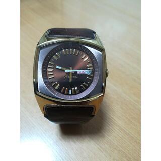 ディーゼル(DIESEL)のDiesel 腕時計 ブラウン(腕時計(アナログ))