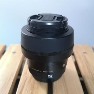 シグマ(SIGMA)のSIGMA 30mm f1.4 マイクロフォーサーズ(レンズ(単焦点))