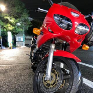 スズキ - SUZUKI SV400S