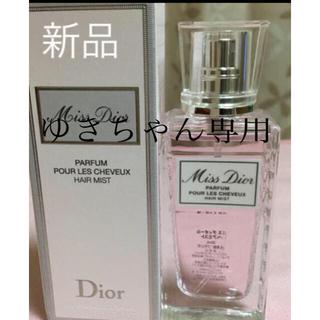 Christian Dior - ミスディオール ヘアミスト 35ml