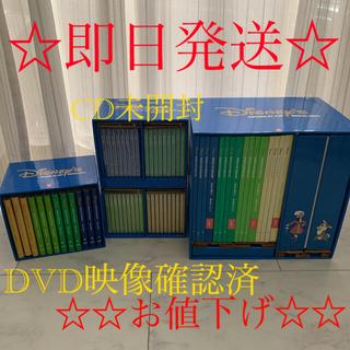 Disney - ☆即日発送☆ DWE ディズニー英語システム メインプログラム&DVDセット