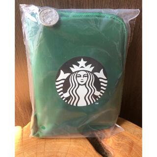 スターバックスコーヒー(Starbucks Coffee)の新品未使用  スターバックス エコバッグ(エコバッグ)