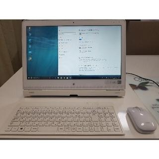 NEC - NEC パソコン Frista HF150/BAW