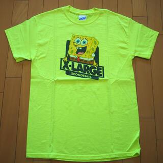 XLARGE - XLARGE  スポンジボブ Tシャツ