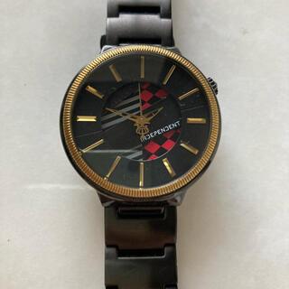 インディペンデント(INDEPENDENT)のインディペンデント レディース 腕時計(腕時計)