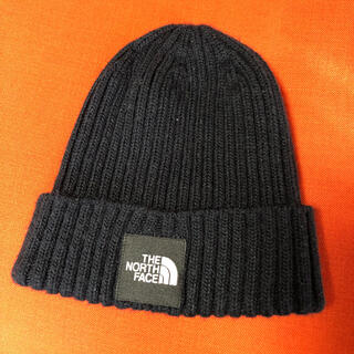 THE NORTH FACE - 【THE NORTH FACE】ニット帽