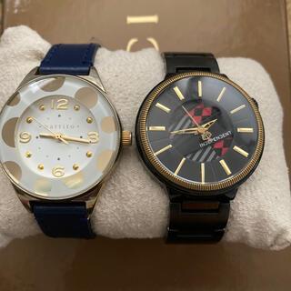 インディペンデント(INDEPENDENT)の時計 セット(腕時計)