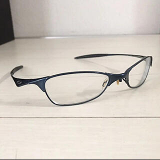 Oakley - オークリー ワイヤータップ メガネ