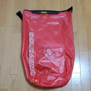 スキューバプロ(SCUBAPRO)のスキューバプロ ドライスーツバッグ(マリン/スイミング)