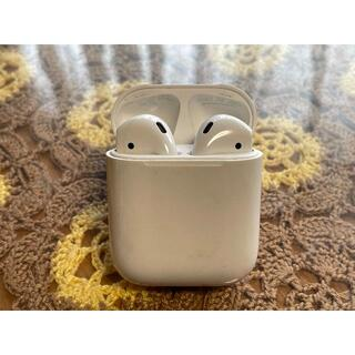Apple - エアポッズApple AirPods with Charging Case⑤