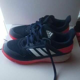 アディダス(adidas)のアディダス adidas  靴 20.5cm(スニーカー)