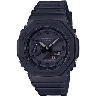 ジーショック(G-SHOCK)のCASIO G-SHOCK GA-2100-1A1JF 新品未開封品(腕時計(デジタル))