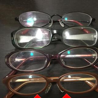 ジンズ(JINS)の眼鏡 セット(サングラス/メガネ)