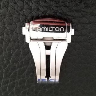 Hamilton - ハミルトン 尾錠