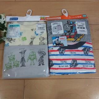 Disney - ☆期間限定セール☆ディズニー&トーマス 長袖シャツ