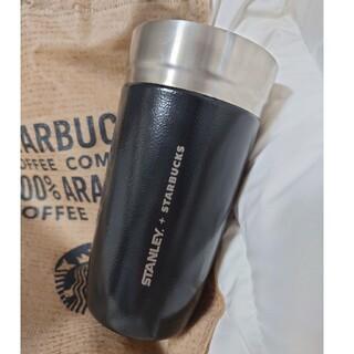 スターバックスコーヒー(Starbucks Coffee)の新品スターバックス スタンレー ステンレスタンブラーカップ(タンブラー)