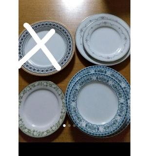 ノリタケ(Noritake)のNoritake  皿 セット(食器)