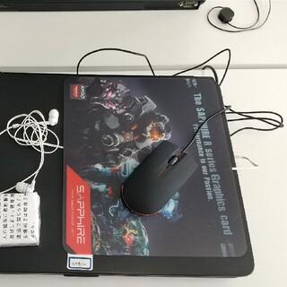 マウス(PC周辺機器)