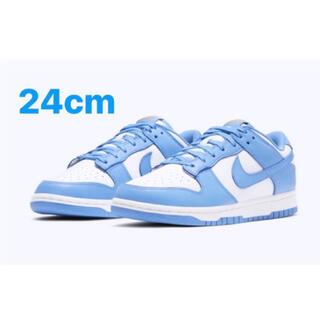 NIKE - 【24cm】Nike Wmns Dunk Low Retro Coast