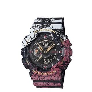 ジーショック(G-SHOCK)のGショック ONE PIECE ワンピース GA-110JOP-1A4JR(腕時計(デジタル))