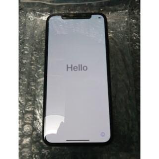iPhone - iPhoneX Softbank 64GB