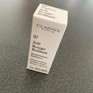 クラランス(CLARINS)のクラランス ジョリ ルージュ ブリラン 07(口紅)