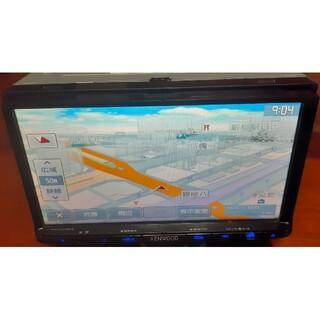 ケンウッド(KENWOOD)の最新地図更新済み、ケンウッドSDナビ MDV-D303(カーナビ/カーテレビ)