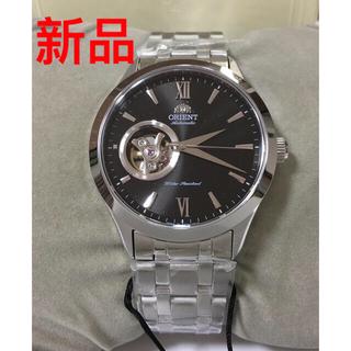 オリエント(ORIENT)のオリエント ORIENT RN-AG0001B スタンダード セミスケルトン(腕時計(アナログ))