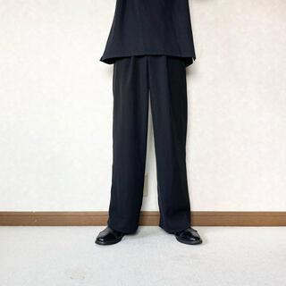 LAD MUSICIAN - straight wide slacks