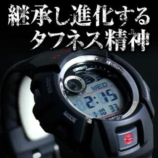 早い者勝ち 新品 CASIO G-SHOCK G-2900-1v 海外モデル(腕時計(デジタル))